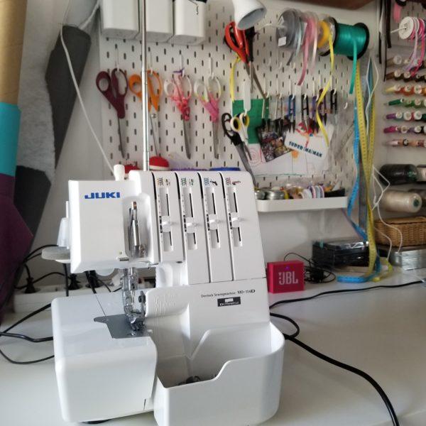 Atelier cours de couture Lou & tralala