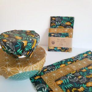 Bee wrap - Lou & tralala